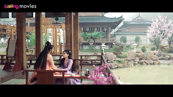 'Thâu tâm họa sư' tập 24: Lo chuyện cứu mẹ chưa xong, Hùng Hi Nhược lại phải làm bà mối bất đắc dĩ 5