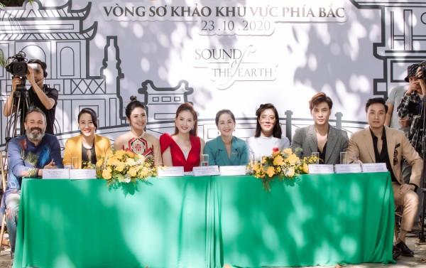 Hoa hậu Khánh Ngân và Ngọc Hân làm giám khảo Miss Tourism Vietnam 2020 1