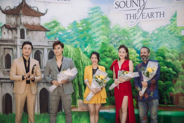 Hoa hậu Khánh Ngân và Ngọc Hân làm giám khảo Miss Tourism Vietnam 2020 4