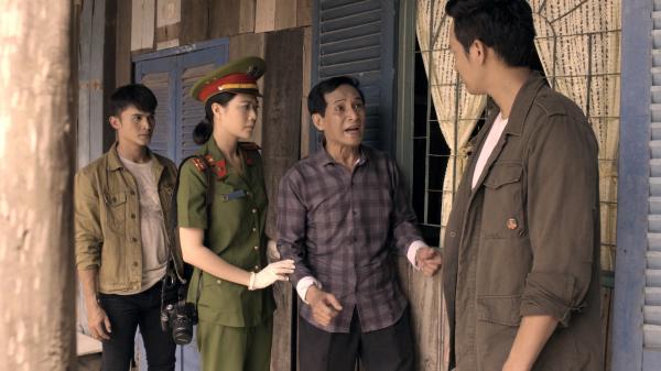 Trường Thịnh và Linh Chi trở thành cộng sự phá án trong 'Phía sau bóng tối' 2
