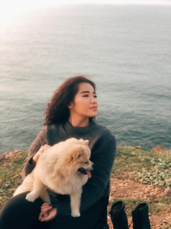 Debut với MV cover Người lạ ơi, CeCe Trương khẳng định: Tôi không thích cứ bị gán cho danh xưng 'con gái Cẩm Vân' 0