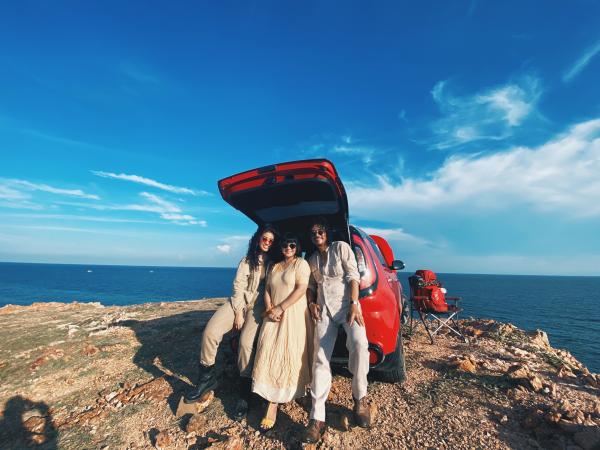 Debut với MV cover Người lạ ơi, CeCe Trương khẳng định: Tôi không thích cứ bị gán cho danh xưng 'con gái Cẩm Vân' 2