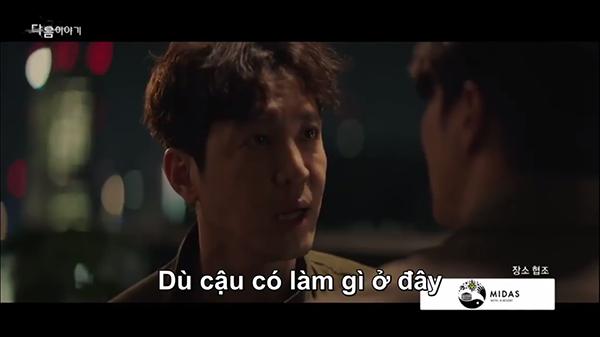 'Xứ sở Alice' teaser tập cuối: Joo Won đã làm gì để đưa Kim Hee Sun trở về? 0