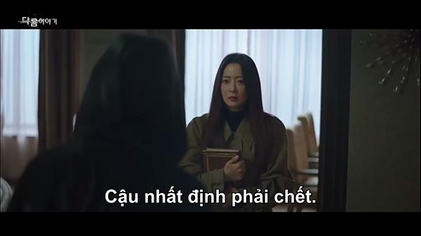 'Xứ sở Alice' teaser tập cuối: Joo Won đã làm gì để đưa Kim Hee Sun trở về? 2