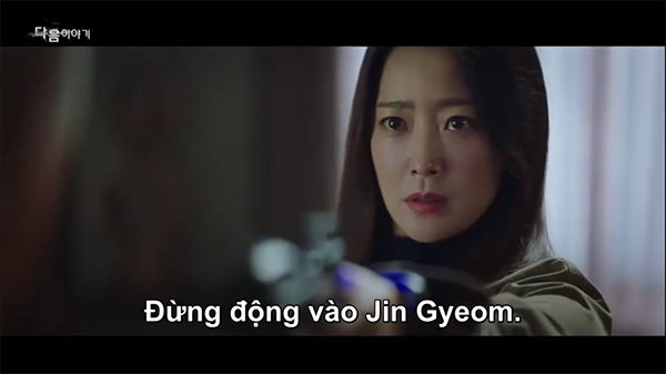 'Xứ sở Alice' teaser tập cuối: Joo Won đã làm gì để đưa Kim Hee Sun trở về? 3