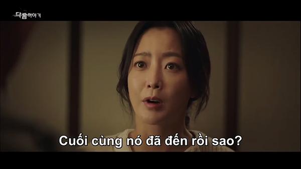 'Xứ sở Alice' teaser tập cuối: Joo Won đã làm gì để đưa Kim Hee Sun trở về? 4
