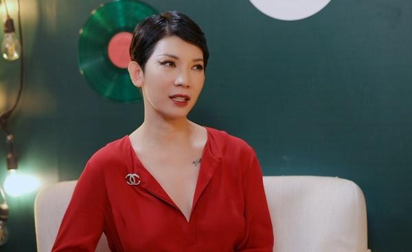 BB Trần từ chối cưới vợ vì không muốn làm khổ phụ nữ 4