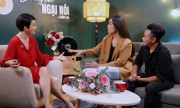 BB Trần từ chối cưới vợ vì không muốn làm khổ phụ nữ 3