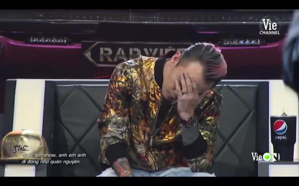 'Quái vật đội Karik 'lên sàn' là Binz lại thêm lần nữa đau đầu