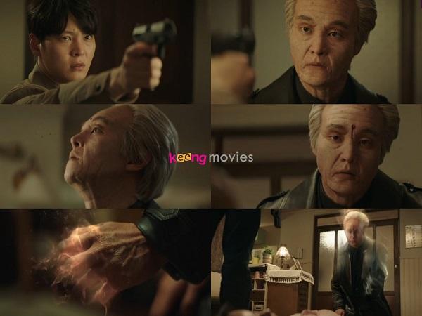 'Xứ sở Alice' tập cuối: Joo Won lựa chọn 'tự hủy' để cứu mẹ, hội ngộ Kim Hee Sun ở một thực tại mới 9