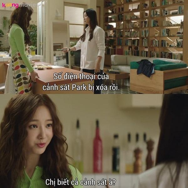 'Xứ sở Alice' tập cuối: Joo Won lựa chọn 'tự hủy' để cứu mẹ, hội ngộ Kim Hee Sun ở một thực tại mới 11