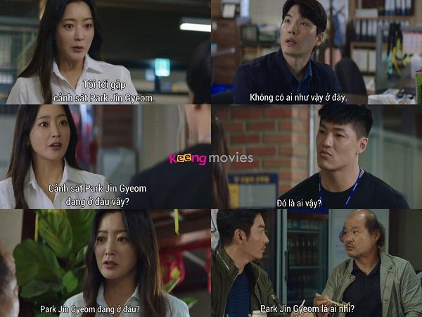 'Xứ sở Alice' tập cuối: Joo Won lựa chọn 'tự hủy' để cứu mẹ, hội ngộ Kim Hee Sun ở một thực tại mới 12