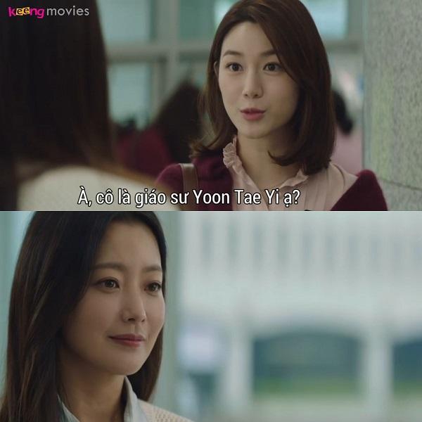 Do Hyun hiện tại vẫn là một phóng viên trẻ đầy nhiệt huyết.