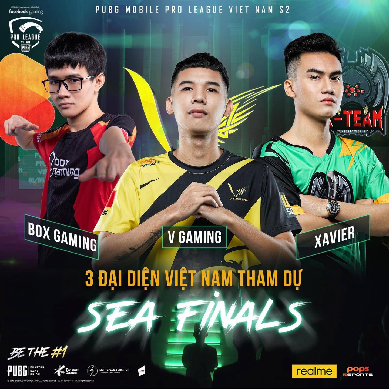 Fan hâm mộ cười 'rớt hàm' với cách trả lời phỏng vấn cực 'lầy' của Box Gaming tại chung kết SEA Finals S2 0