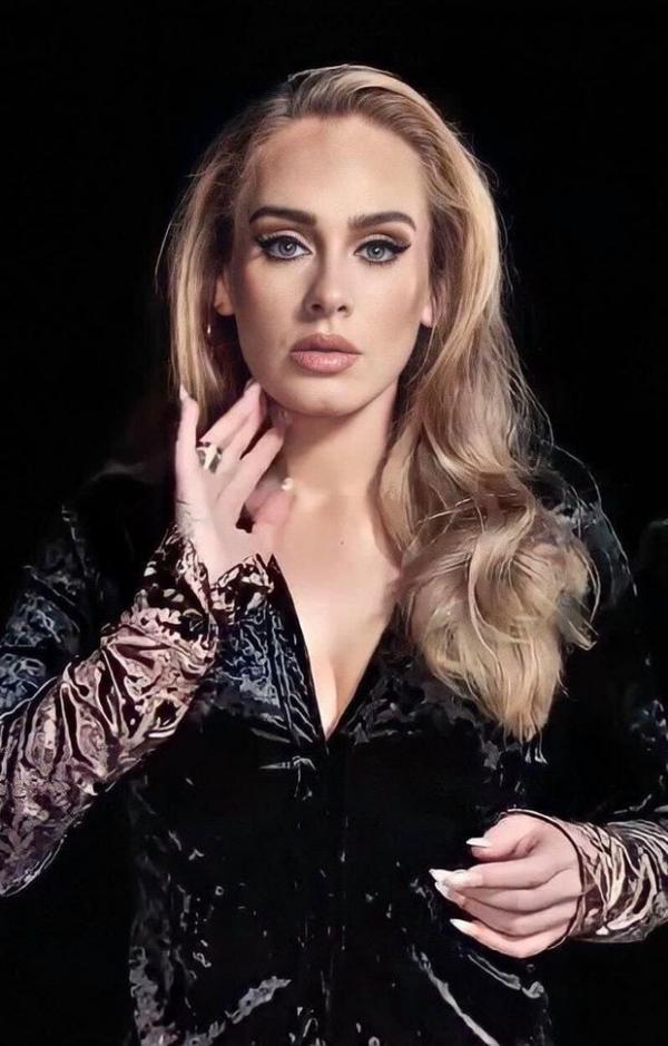 Điểm style sao US-UK tuần qua: Adele 'lên hương' nhan sắc, bạn thân Taylor Swift khoe dáng nhưng lại bị hỏi 'mang thai à?' 6