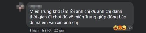 Kim Lý bị antifan chỉ trích vì không làm từ thiện, Hồ Ngọc Hà làm 'thơ ngang' đáp trả 1