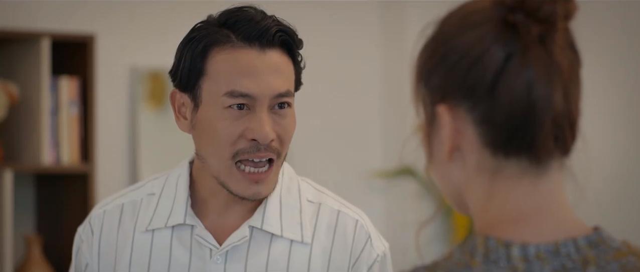 'Trói buộc yêu thương' trailer tập 16: Nghi ngờ chồng ra ngoài cặp kè với tình cũ, Lan Phương dọa có cách xử lý cao tay 0