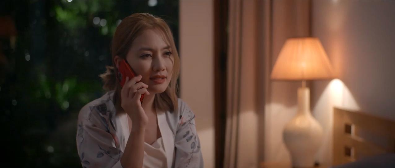 'Trói buộc yêu thương' trailer tập 16: Nghi ngờ chồng ra ngoài cặp kè với tình cũ, Lan Phương dọa có cách xử lý cao tay 3