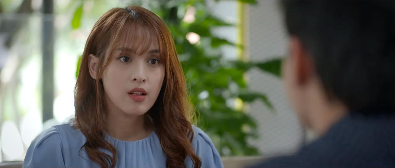 'Trói buộc yêu thương' trailer tập 16: Nghi ngờ chồng ra ngoài cặp kè với tình cũ, Lan Phương dọa có cách xử lý cao tay 4