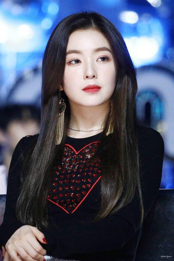 Irene vướng vào scandal thái độ.