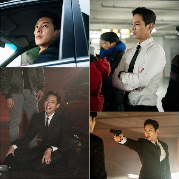 'Xứ sở Alice': 'Cặp bố mẹ' Kim Hee Sun - Kwak Si Yang hối tiếc gửi lời chào kết thúc phim, Joo Won sẽ quay trở lại 2