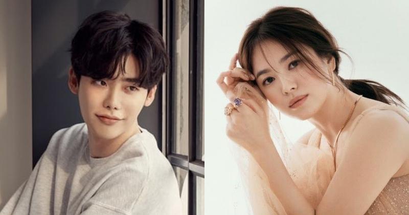 Rộ tin Song Hye Kyo sắp tái xuất, đóng cặp cùng nam thần sắp xuất ngũ Lee Jong Suk? 1
