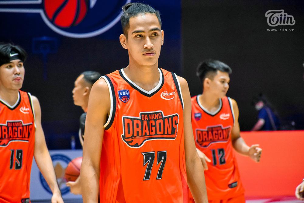 Có lẽ với fans đội bóng Danang Dragons họ thấm thía và hiểu hơn ai hết những gì mà những cầu thủ đang cảm nhận.