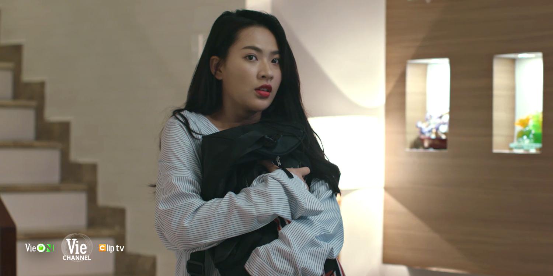 'Chọc Tức Vợ Yêu' tập 8: Nam chính tổng tàivà con trai nhỏ tranh nhau đòi cưới nữ chính xinh đẹp 0