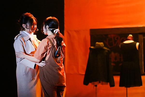 Vở nhạc kịchcó giá trị hiện thực và nhân đạo sâu sắc.