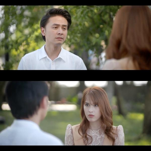 'Trói buộc yêu thương' trailer tập 17: Trương Quỳnh Anh quyết định về phe Ngọc Lan nhưng cô chị lại bày trò lật mặt 2