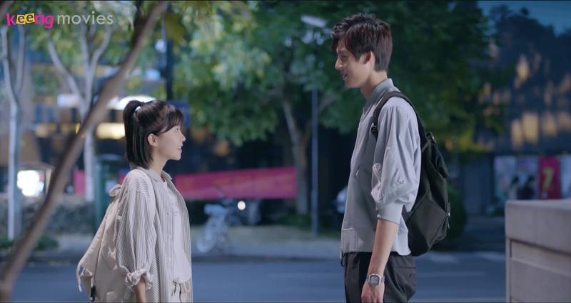 Dù trách Nguyên Thiển hành động không suy nghĩ nhưng Tần Thâm lần này phải nhìn cô nàng bằng ánh mắt khác