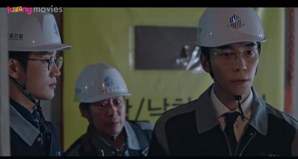 'Kairos' mở đầu đẫm nước mắt: Shin Sung Rok điên cuồng vì con gái mất tích, Nam Gyu Ri gieo mình xuống dòng sông 1