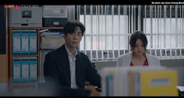'Kairos' mở đầu đẫm nước mắt: Shin Sung Rok điên cuồng vì con gái mất tích, Nam Gyu Ri gieo mình xuống dòng sông 6