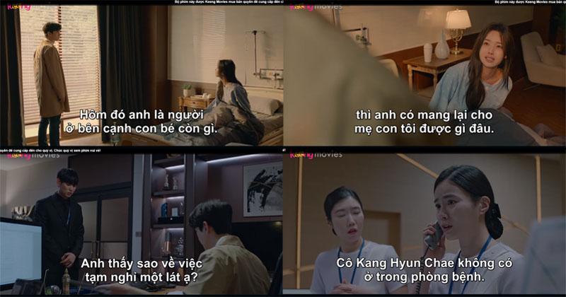 'Kairos' mở đầu đẫm nước mắt: Shin Sung Rok điên cuồng vì con gái mất tích, Nam Gyu Ri gieo mình xuống dòng sông 20