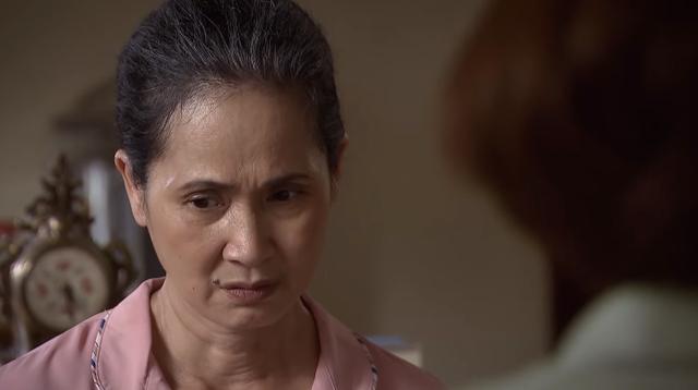 Đang yên đang lành, 'tiểu tam' Thu Quỳnh xuất hiện khiến khán giả đòi bỏ phim 'Lửa ấm' 1