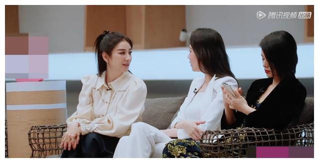 Huỳnh Dịch chia sẻ chuyện cô bị đánh rớt khi đi casting vai trong Tân dòng sông ly biệt.