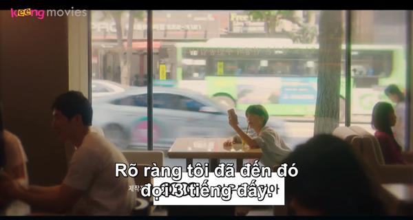 'Kairos' trailer tập 3-4: Mẹ Lee Se Young đột ngột mất tích, Shin Sung Rok phát hiện con người đến từ quá khứ 1