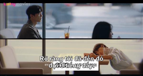 'Kairos' trailer tập 3-4: Mẹ Han Ae Ri đột ngột mất tích, Shin Sung Rok phát hiện con người đến từ quá khứ 2