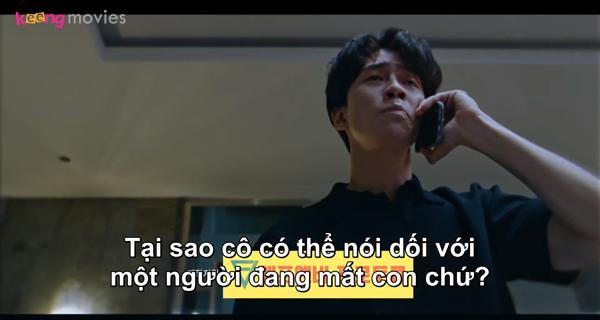 'Kairos' trailer tập 3-4: Mẹ Han Ae Ri đột ngột mất tích, Shin Sung Rok phát hiện con người đến từ quá khứ 3