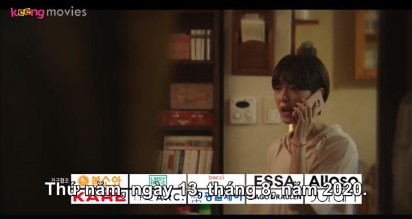 'Kairos' trailer tập 3-4: Mẹ Lee Se Young đột ngột mất tích, Shin Sung Rok phát hiện con người đến từ quá khứ 4
