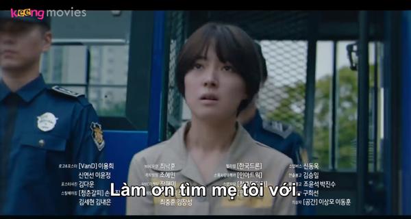 ... Trong khi Seo Jin tìm lại mẹ cho Ae Ri ở tương lai?