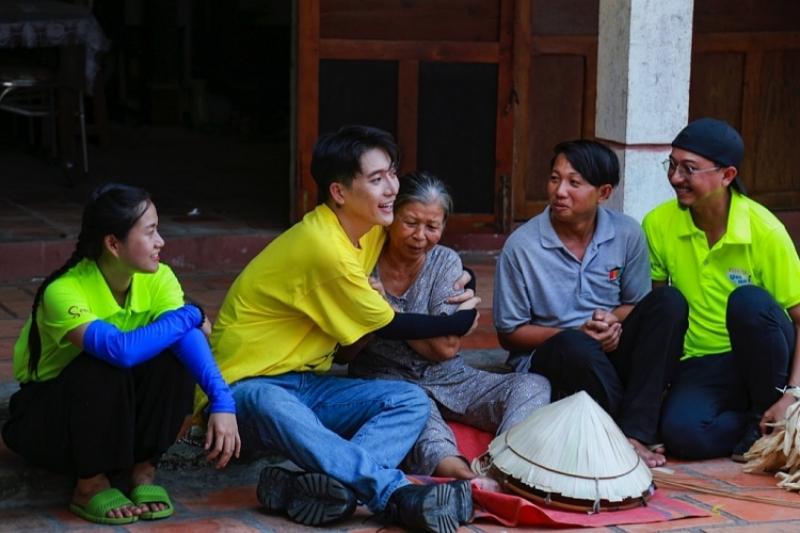 Lâm Vỹ Dạ - Hứa Minh Đạt xúc động nhìn lại những khoảnh khắc đáng nhớ tại 'Người vẽ ước mơ' 4