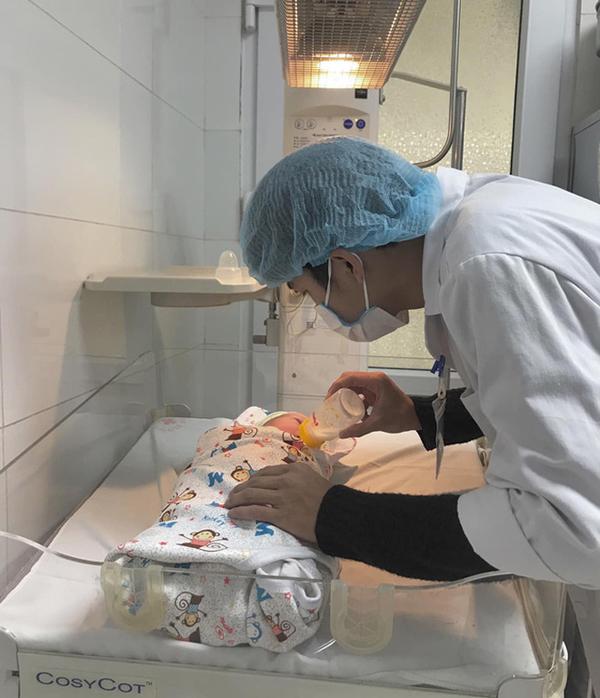 Hotboy trường Y sở hữu triệu like trên TikTok: Mỗi ca trực ở bệnh viện là một góc nhìn mới mẻ về nghề 3