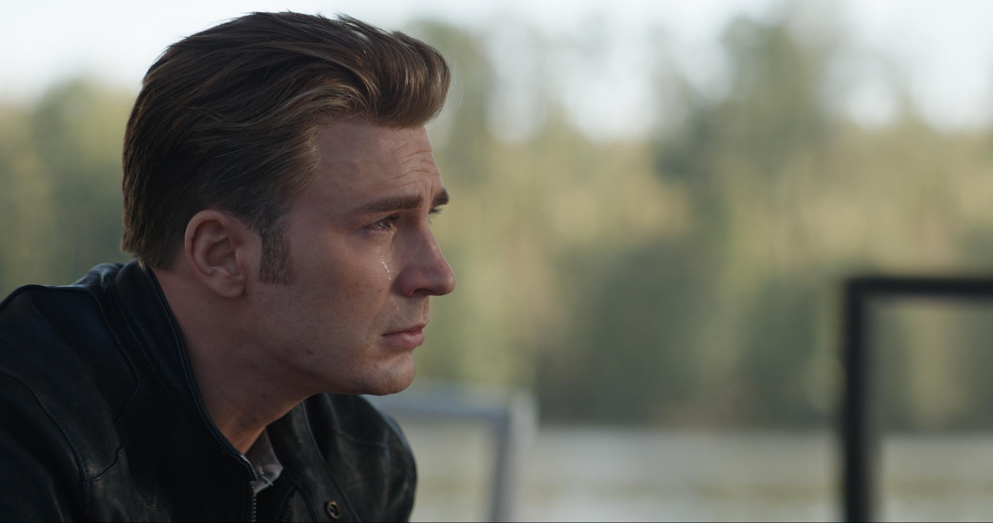 Trong đoạn kết Avengers: Endgame người hâm mộ đã chứng kiến cảnh Steve Rogers (Chris Evans) giải nghệ.