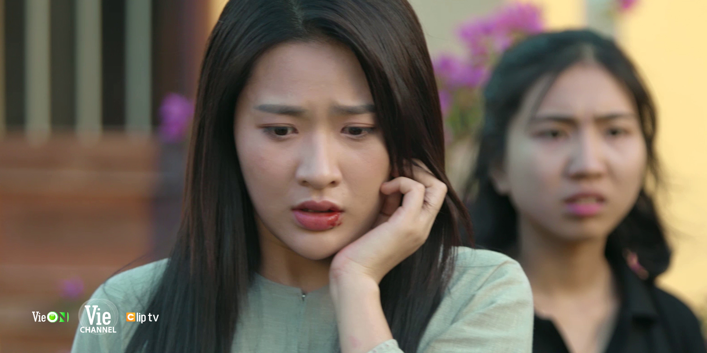 'Chọc Tức Vợ Yêu' tập 9: Đẹp thôi đã là gì, nữ chính Nhã Đan chỉ diễn sương sương đã xử ngọt hội 'hồ ly showbiz' 2