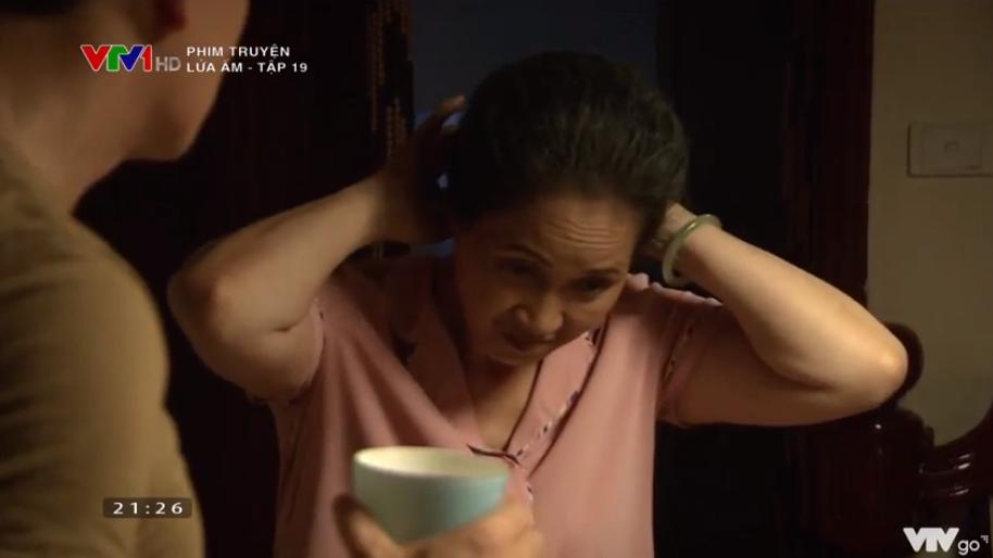 Bà mai trằn trọc cả đêm vì thắc mắc về 'gốc gác' của Quang