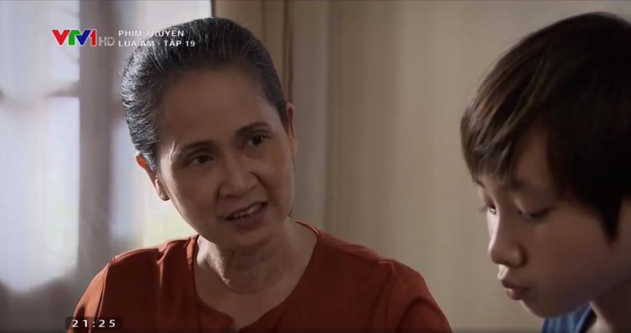 'Lửa ấm' tập 19: Sợ nuôi nhầm 'cháu tu hú', bà nội Mai quyết định bắt tay 'con dâu hụt' Ngọc làm rõ trắng đen 0