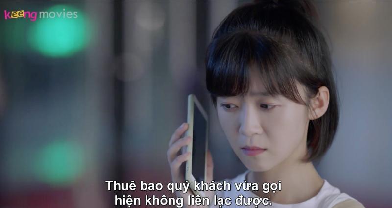 Gọi điện cho Tần Thâm nhưng cũng không được, cuối cùng Nguyên Thiển vẫn luôn chờ đợi đến tối