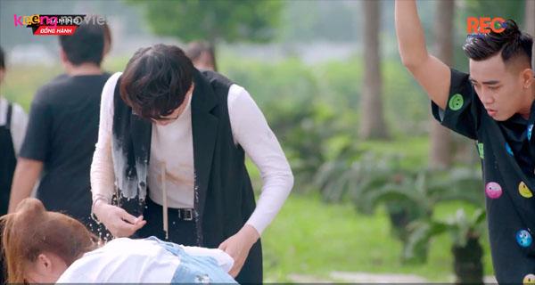 'Bạn trai song sinh' tập 4: Tú Tri liên tiếp gây rắc rối cho Vũ Thịnh và tìm lại được người tình trong mộng bấy lâu? 0