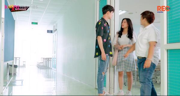 'Bạn trai song sinh' tập 4: Tú Tri liên tiếp gây rắc rối cho Vũ Thịnh và tìm lại được người tình trong mộng bấy lâu? 6